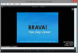 Free DWG Viewer 7